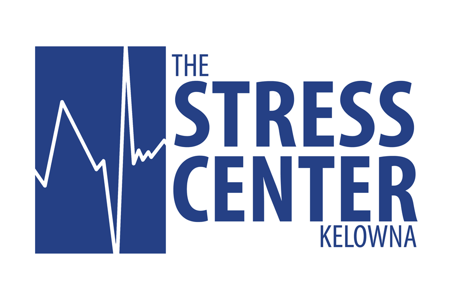 The Stress Center Kelowna